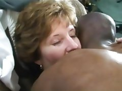 Amateur, Creampie, Interracial, Mature