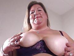 BBW, Mature, Big Boobs, Big Butts