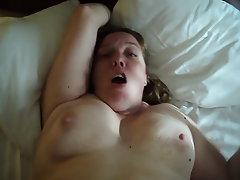 Pussy, Redhead, Wife
