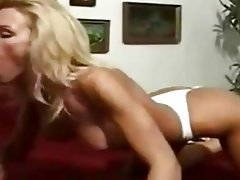 Blonde, Big Boobs, Babe, MILF