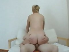 Big Butts, Blonde, Hairy, MILF