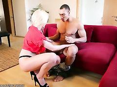 Anal, Babe, Big Cock, Fetish