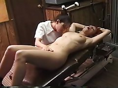 BDSM, Lesbian, Nipples, Softcore