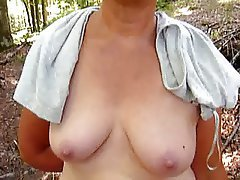 Outdoor, Granny